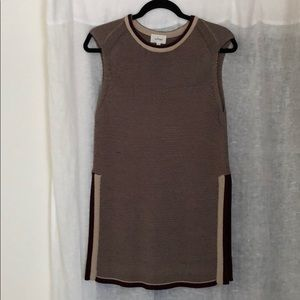Aritzia Wilfred long tank top